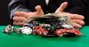 john b gambling radio show